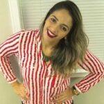 Aline Freitas from Brazil - Fortaleza -