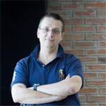 Alexandre Cuva from Switzerland - Nyon -