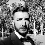 Alexandru D. Mucenic from Romania - Bucharest -