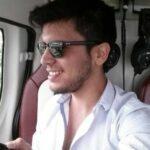 Eliezer Cazares from Mexico - Saltillo -