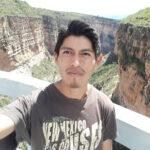 Henrry Salinas from Bolivia - Cochabmba -