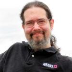 J. B. Rainsberger from Canada - Summerside -