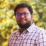 Jeshwadeep R from India - Nagercoil -