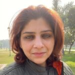 Pallavi Sharma from India - Ghaziabad -