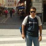 Yash Dua from India - Noida -