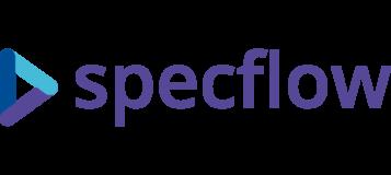 SpecFlow Logo – PNG